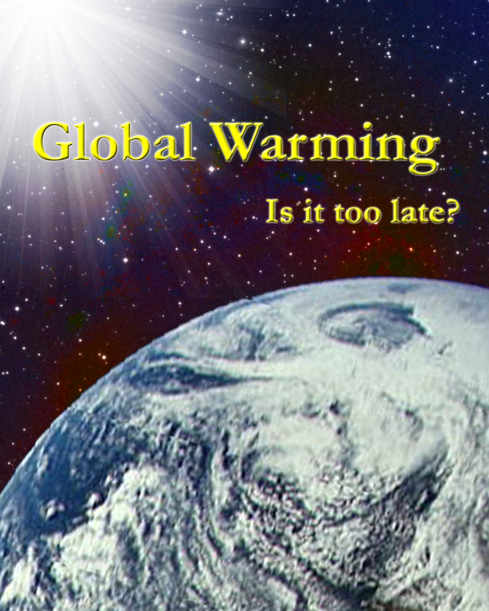 Global Warming Speeches